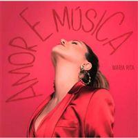 Amor e Música - CD