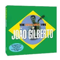 The Bossa Nova - The Vibe of Joao Gilberto (2CD)