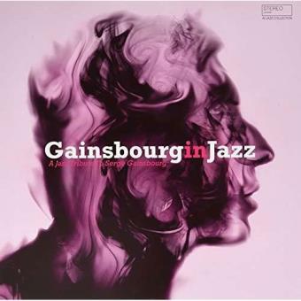 Gainsbourg in Jazz - LP
