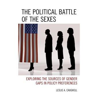 Political battle of the sexes