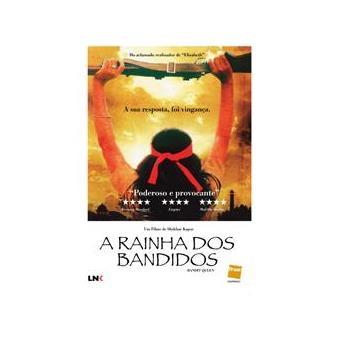 A Raínha dos Bandidos