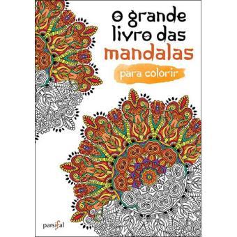 O Grande Livro das Mandalas