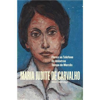 Obras de Maria Judite de Carvalho - vol. III