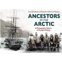Ancestors in the arctic - a photogr