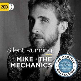 Silent Running - 2CD