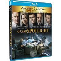 O Caso Spotlight