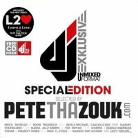 DJ Exklusive Special Edition – Selected by Pete Tha Zouk  (2CD)