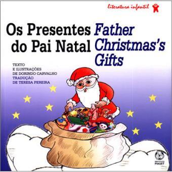 Os Presentes do Pai Natal