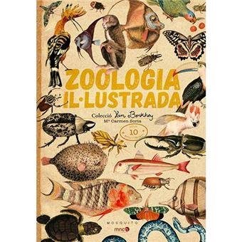 Zoologia il.lustrada