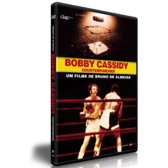 Bobby Cassidy - Counterpuncher