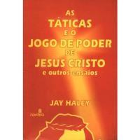 As Táticas e o Jogo de Poder de Jesus Cristo