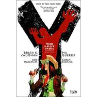 Y: The Last Man - Book 3