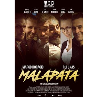 Malapata (DVD)