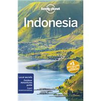 Indonesia 12 - Lonely Planet