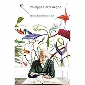 Philippe Herreweghe - A Conversation with Camille De Rijck (Livro + 5CD)
