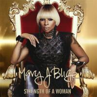Strength of a Woman (2LP)