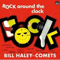 Rock Around The Clock (180g) (Limited Edition) +2 Bonus Tracks