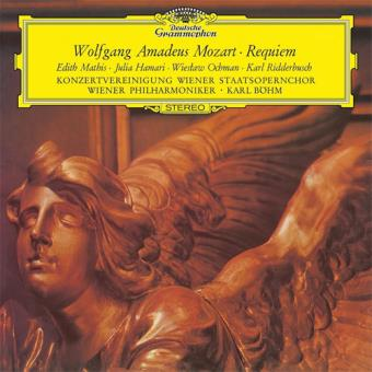 Mozart: Requiem In D Minor, K.626 - LP