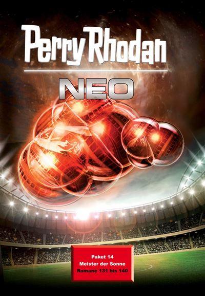 Perry Rhodan Neo Epub