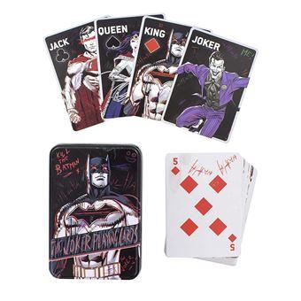 Cartas Retro Joker