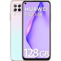Smartphone Huawei P40 Lite - 128GB - Rosa