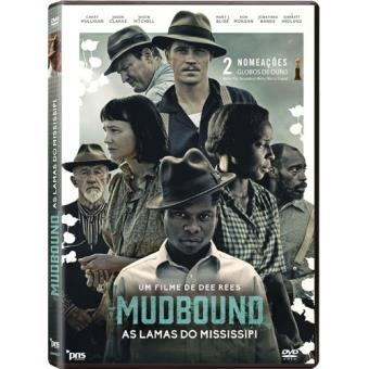 Mudbound - As Lamas do Mississípi - DVD