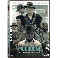 Mudbound - As Lamas do Mississípi - DVD