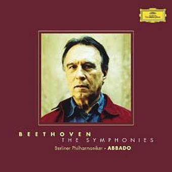 BEETHOVEN-SINFONIAS (5CD)