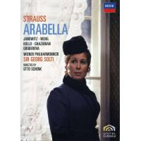 R. Strauss | Arabella (2DVD)