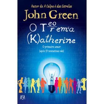O Teorema Katherine Ebook