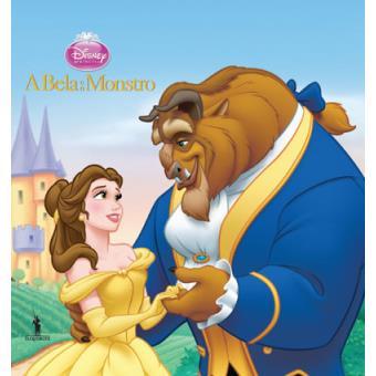 A Bela e o Monstro - O Livro do Filme