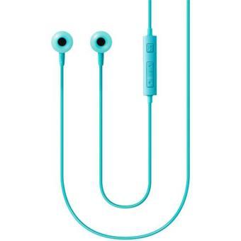 Samsung  Auricular com Microfone HS130 (Azul)
