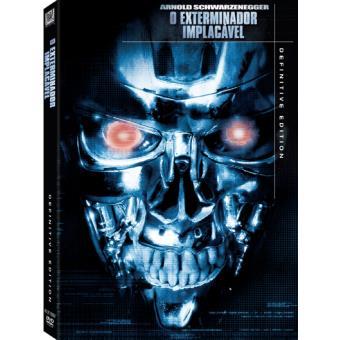 Exterminador Implacável - Definitive Edition