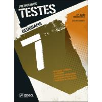 Preparar os Testes - Geografia - 7.º Ano