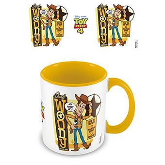 Caneca Disney Toy Story: Sheriff Woody
