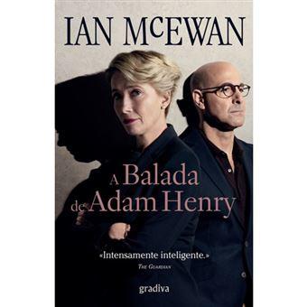 A Balada de Adam Henry