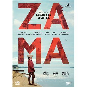 Zama - DVD