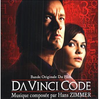 BSO The Da Vinci Code