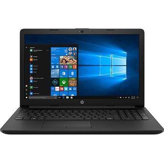 Portátil HP 15-DA0054NP i5-7200U | 8GB | 256 SSD