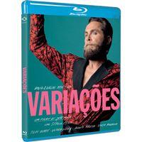 Variações - Blu-ray