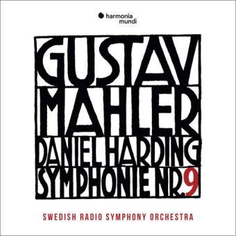Mahler: Symphony No. 9 - CD