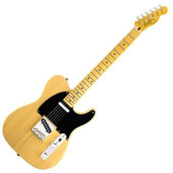 Guitarra Elétrica Squier - Classic Vibe Telecaster 50´S