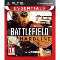 Battlefield Hardline Essentials PS3
