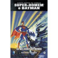 Super-Homem e Batman: Os Melhores do Mundo