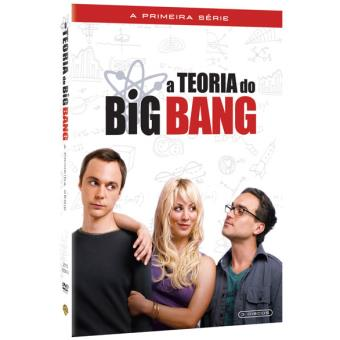 A Teoria do Big Bang - 1ª Temporada