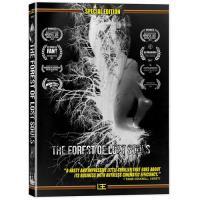 A Floresta das Almas Perdidas - DVD