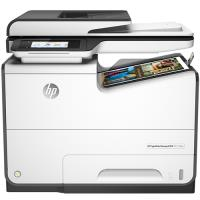 Impressora Multifunções HP PageWide Managed P57750dw
