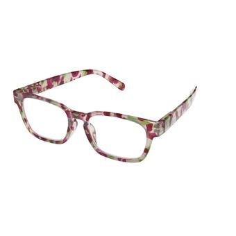 Óculos de Leitura Pink Tortoise 1.75 Silac