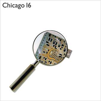 Chicago 16 - LP 180gr