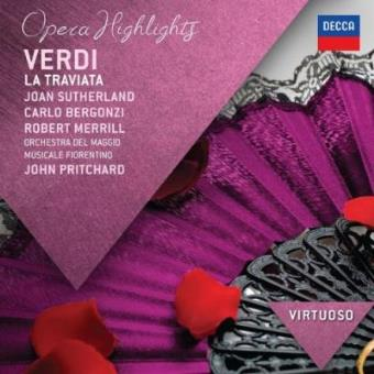 Verdi | La Traviata (Highlights)
